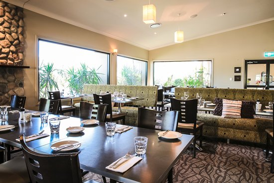 BCs restaurant - Surfers Gold Coast