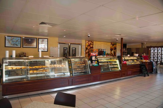 Cloncurry Bakery - Surfers Gold Coast