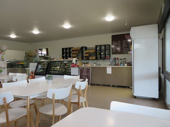 Duo Bakery  Cafe - Surfers Gold Coast