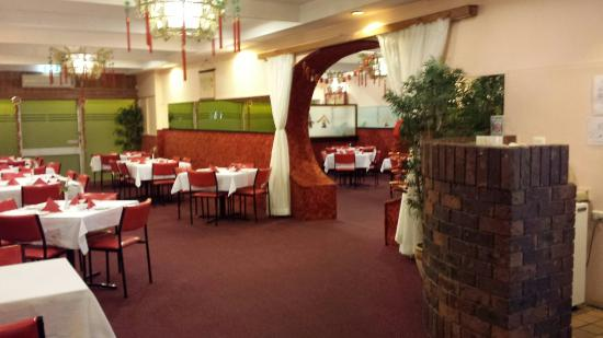 Golden Dragon Chinese Restaurant - Surfers Gold Coast