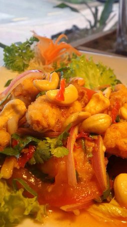 Jackey Jackey Herbs  Spices Thai Restaurant - Surfers Paradise Gold Coast