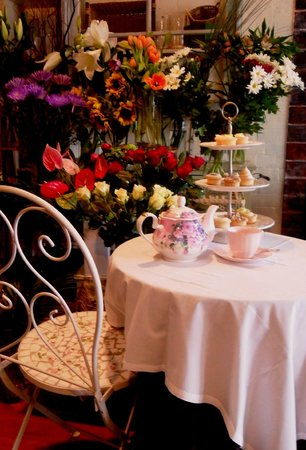 Laidley Florist and Tea Room - Surfers Gold Coast