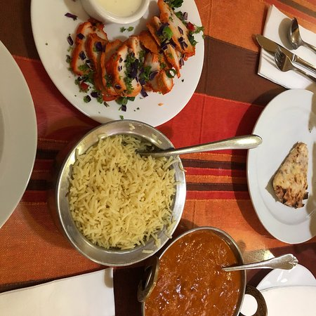 Royal Kitchen Indian Cuisine  Cafe - Surfers Gold Coast
