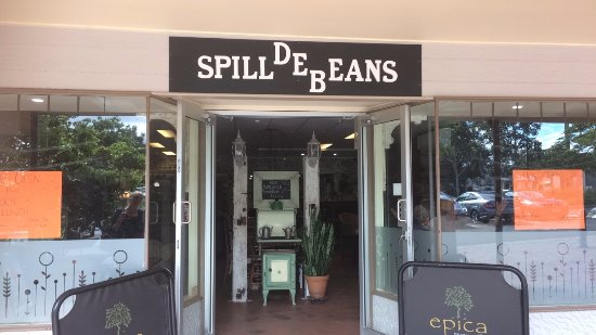 Spilldebeans Cafe - Surfers Gold Coast