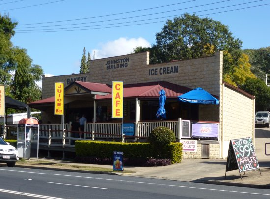 Aratula Cafe and Ice Creamery - Surfers Paradise Gold Coast