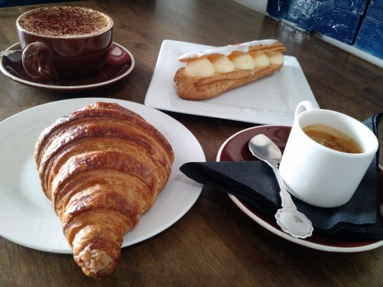 Ben's Patisserie - Surfers Gold Coast