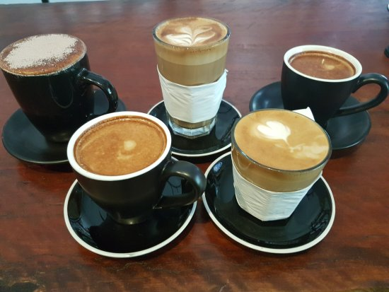 Crema Lovers Cafe - Surfers Paradise Gold Coast