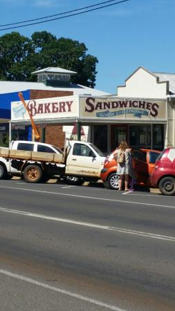 Gayndah Country Bakery - Surfers Gold Coast