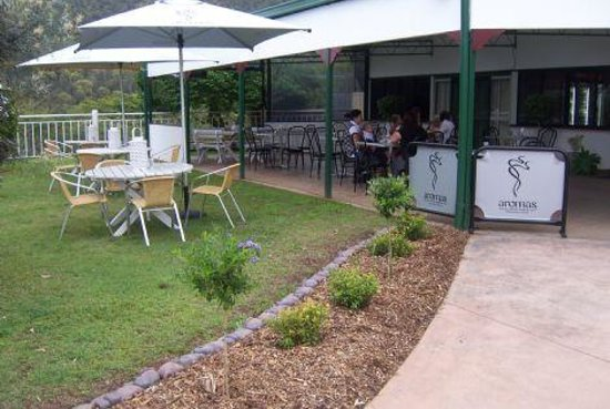Lake Moogerah Cafe - Surfers Paradise Gold Coast