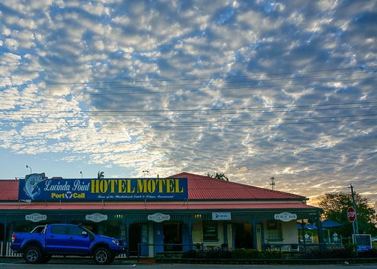 Lucinda Point Hotel Motel Restaurant - Surfers Gold Coast