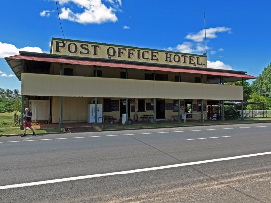 Post Office Hotel - Surfers Gold Coast
