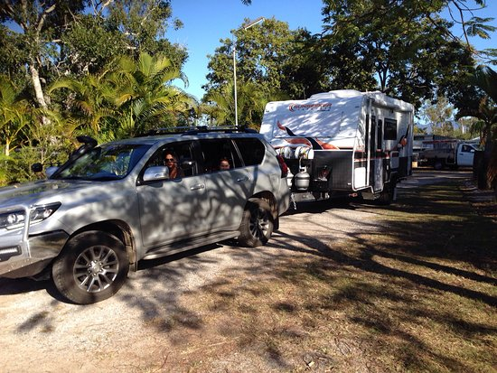 Star Roadhouse And Caravan Park - Surfers Gold Coast