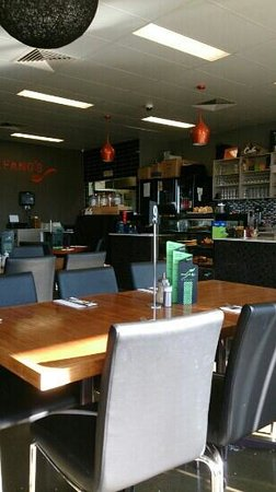 Stefano's Kitchen and Pantry - Surfers Gold Coast