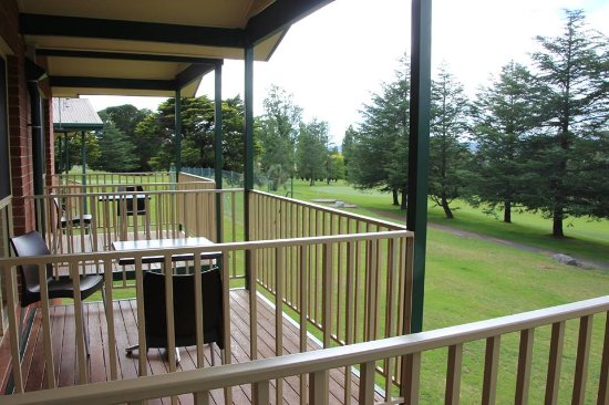 Tenterfield Golf Club - Surfers Gold Coast