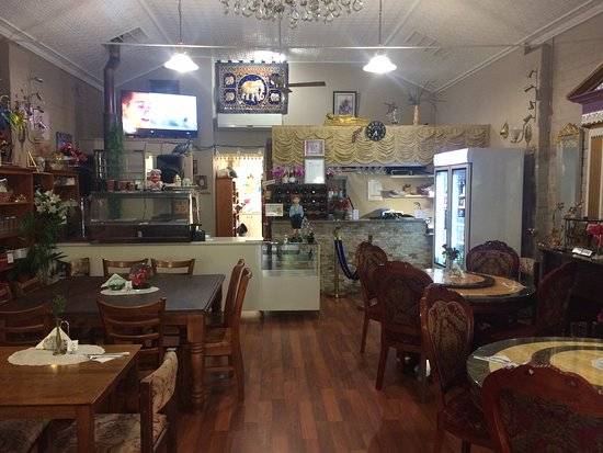 Tenterfield Viet-Thai Lic.Restaurant - Surfers Gold Coast