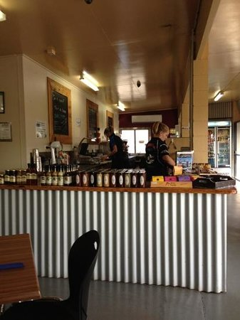 The Girls' Coffee Bar - Surfers Gold Coast
