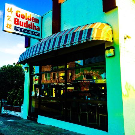 The Golden Buddha - Surfers Gold Coast