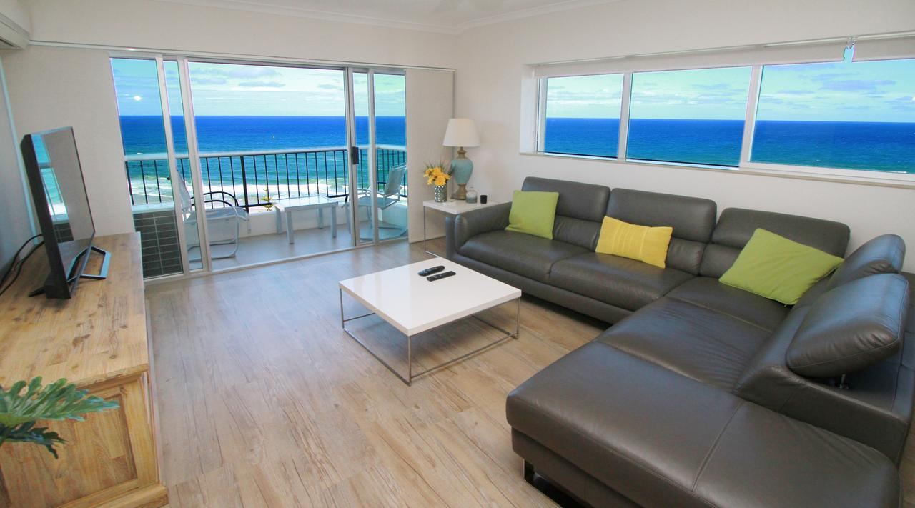Narrowneck Court Holiday Apartments Surfers Paradise