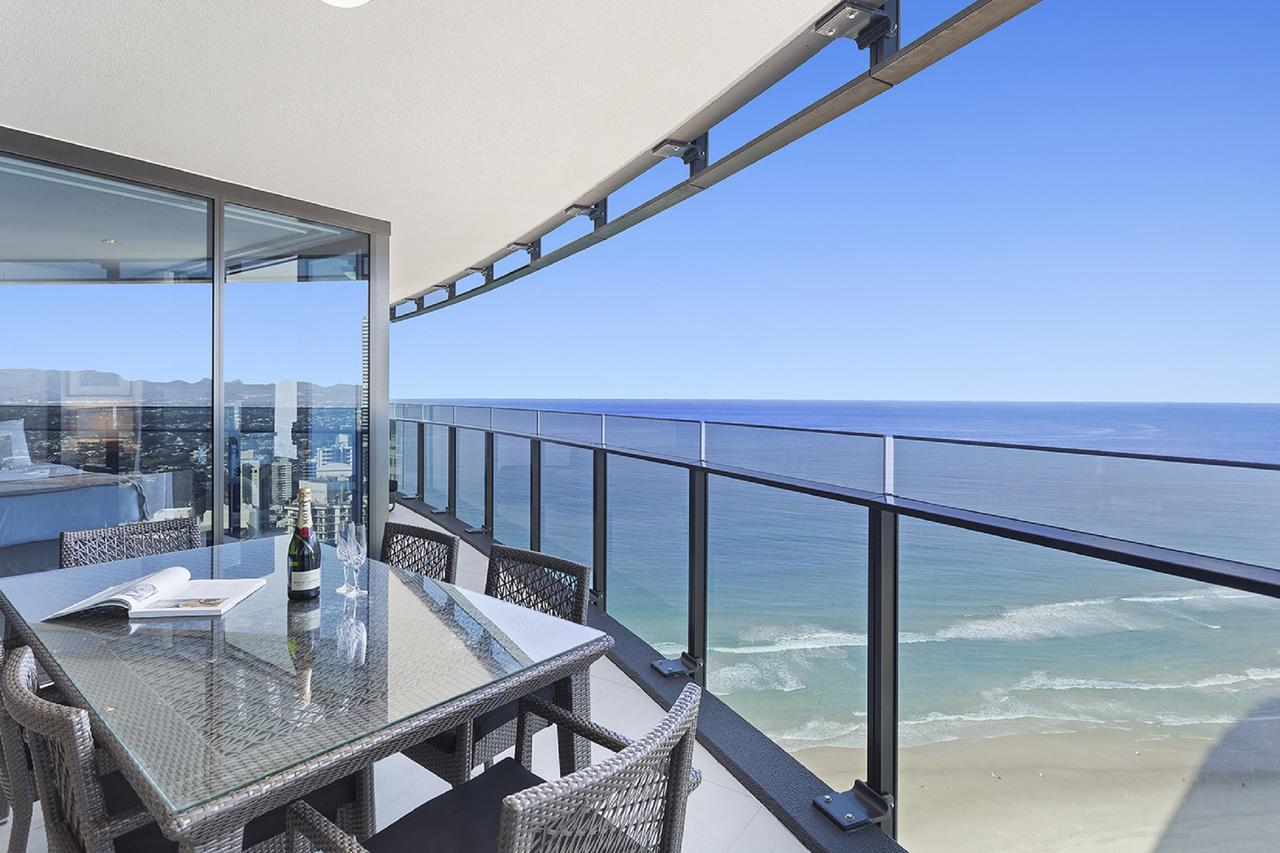 Holiday Holiday Soul Apartments Surfers Paradise