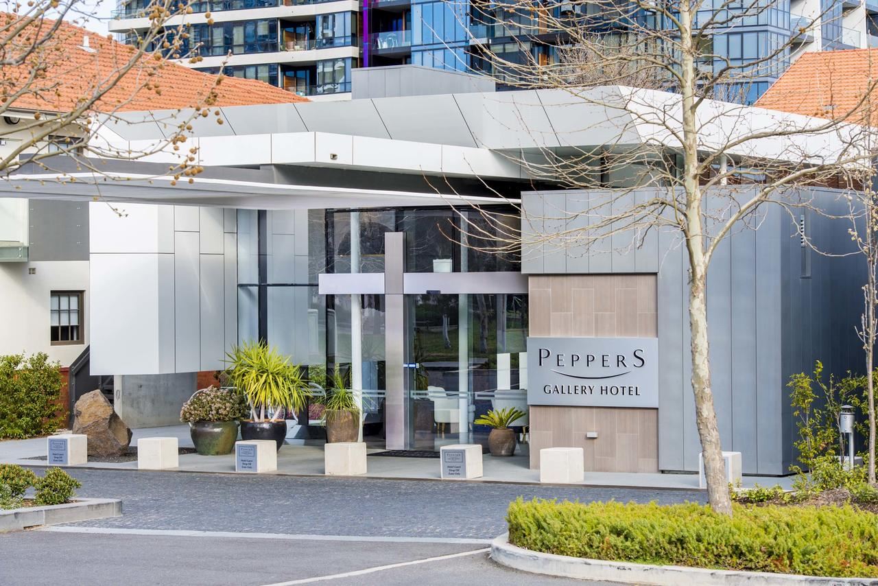 Peppers Gallery Hotel - Surfers Paradise Gold Coast