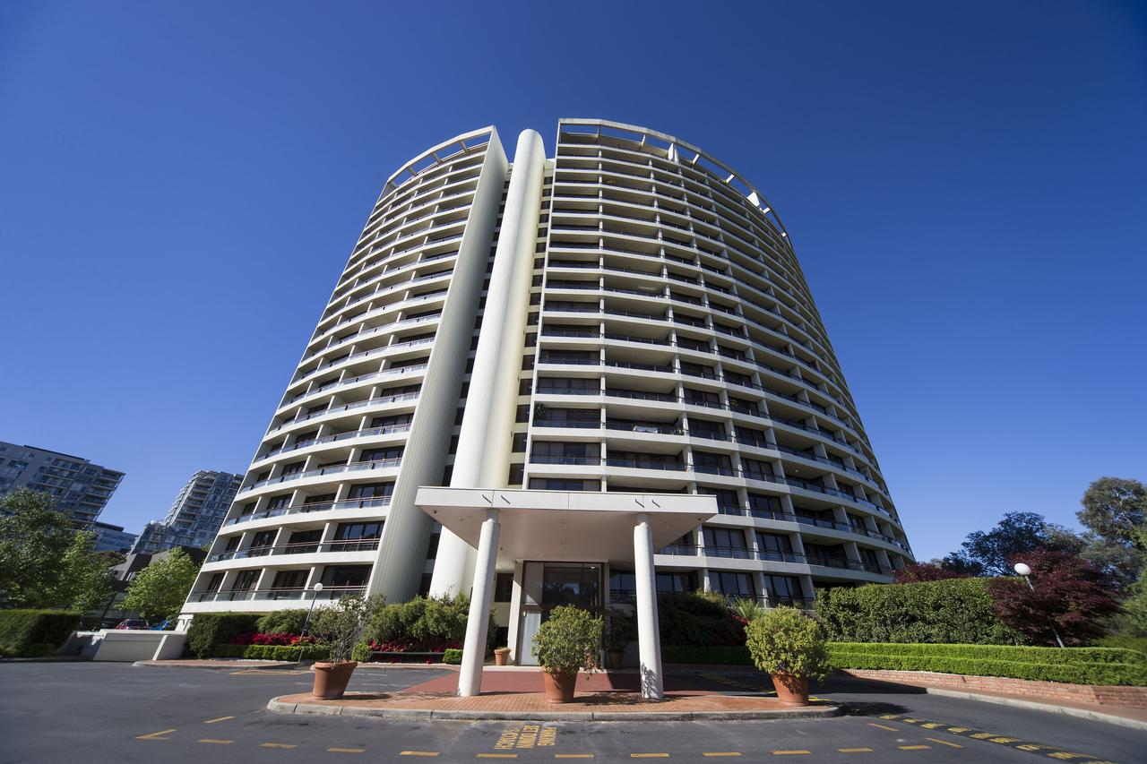 BreakFree Capital Tower Apartments - Surfers Paradise Gold Coast