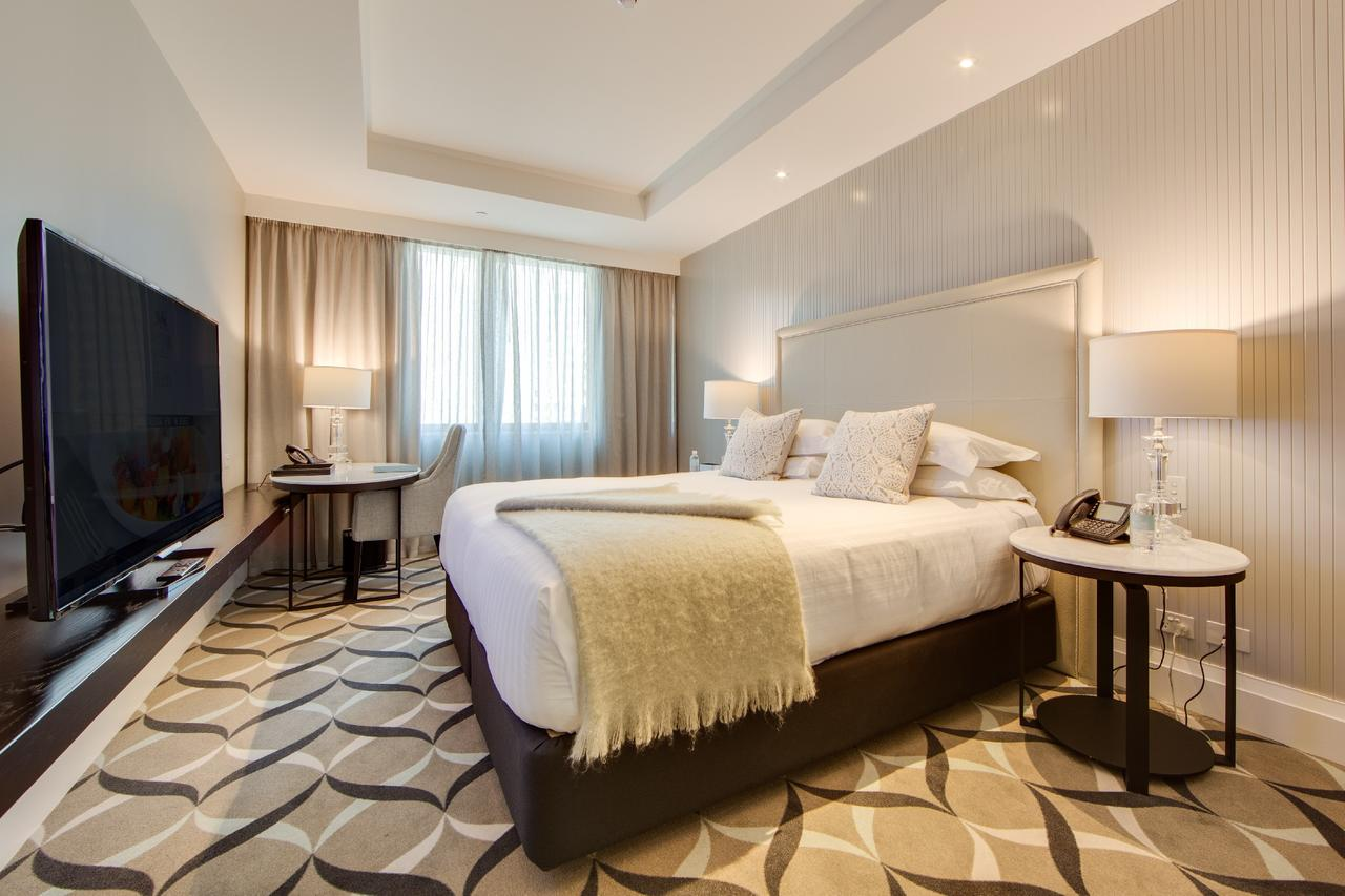 Mayfair Hotel - Surfers Paradise Gold Coast