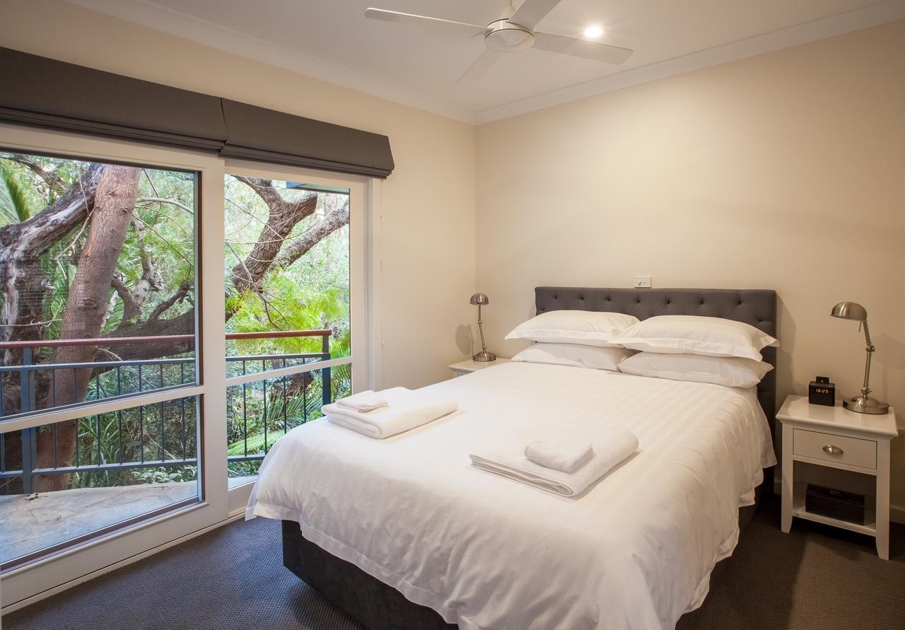 The Mill Apartments Clare Valley - Surfers Gold Coast
