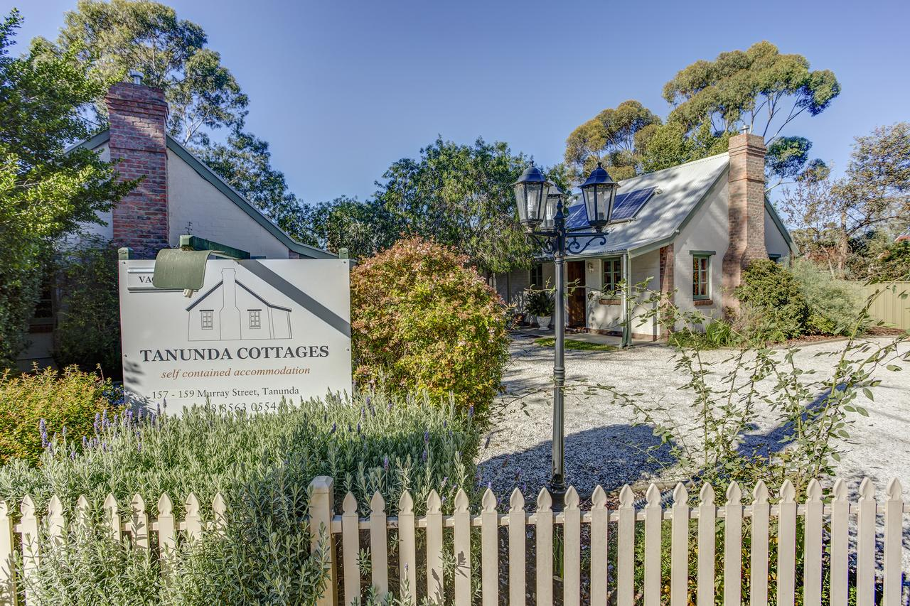 Tanunda Cottages - Surfers Gold Coast