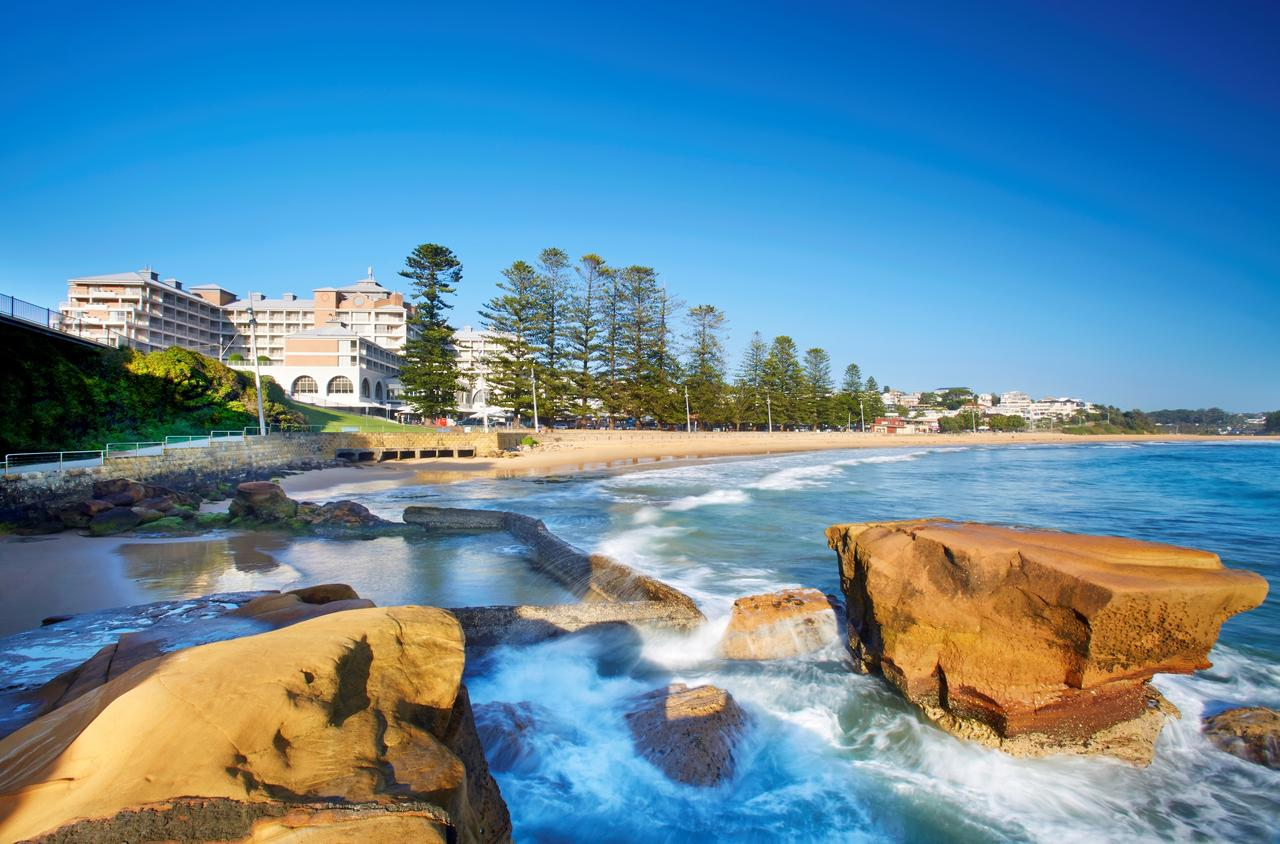 Crowne Plaza Terrigal Pacific