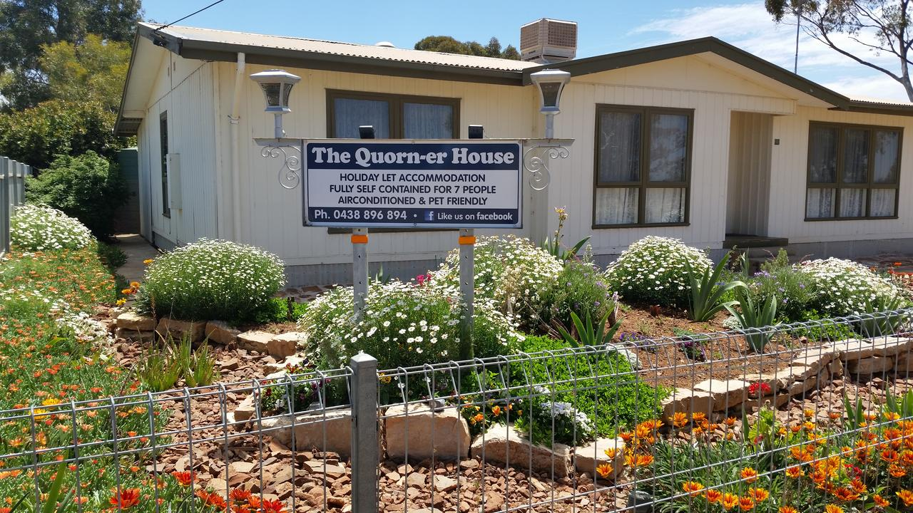 The Quorn-er House - Surfers Paradise Gold Coast