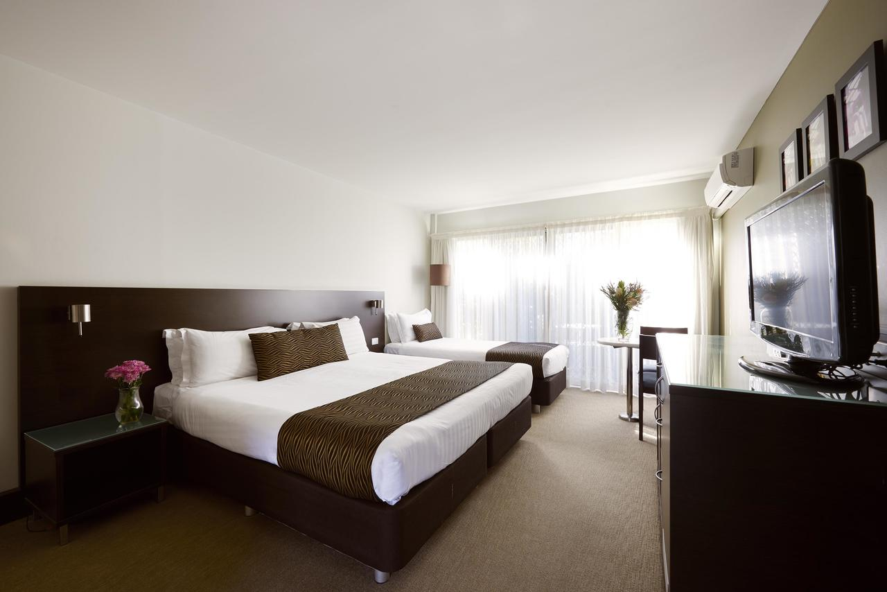 Station Motel - Surfers Gold Coast