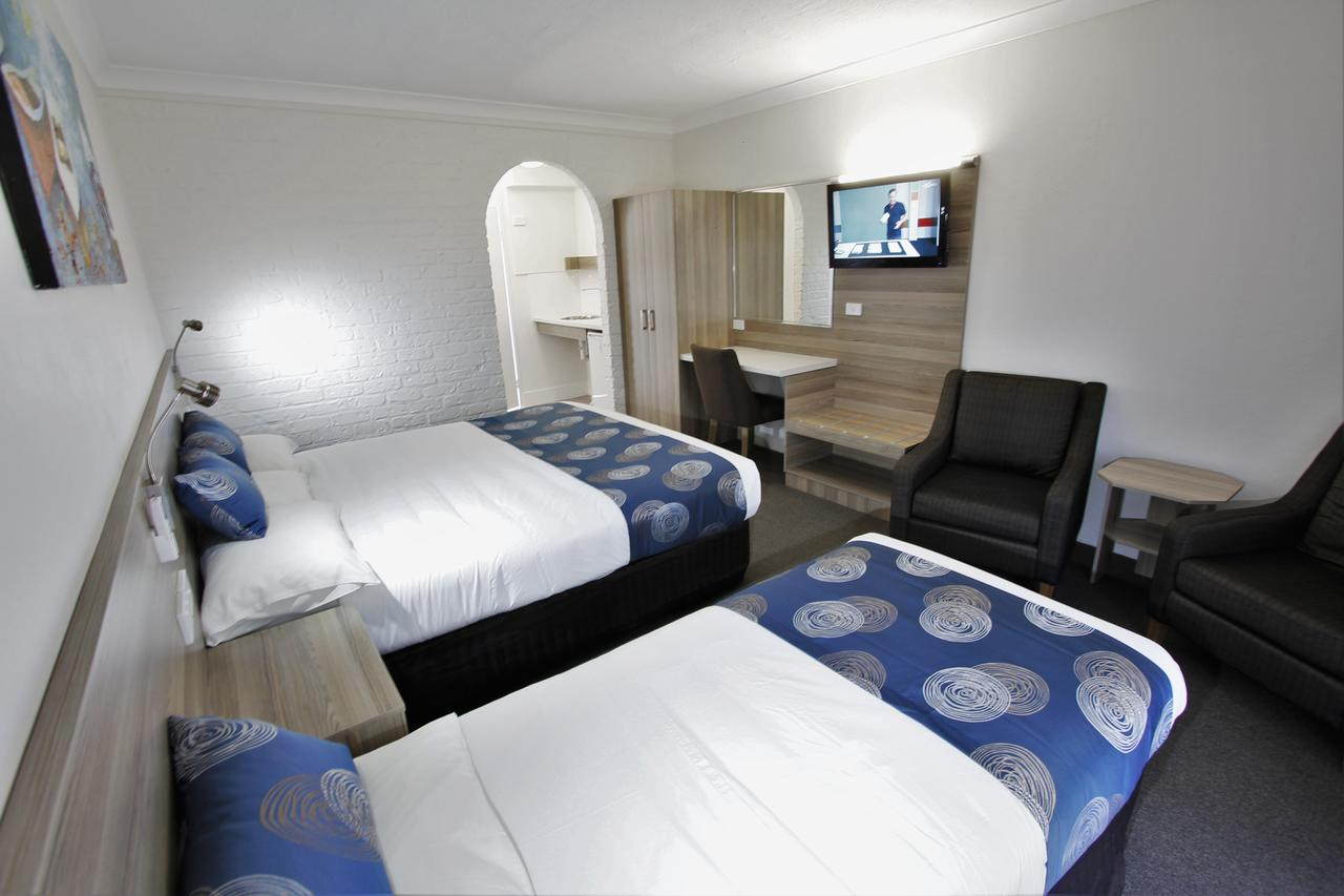 Aston Motel Yamba - Surfers Gold Coast