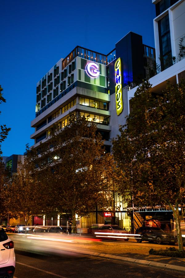 Hostel G Perth - Surfers Paradise Gold Coast