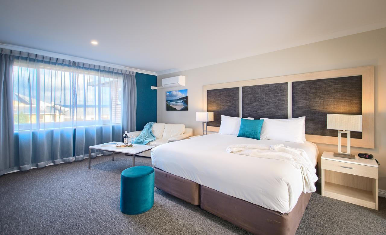 Best Western Albany Motel  Apartments - Surfers Paradise Gold Coast