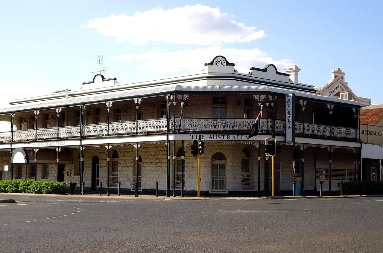 The Palace Hotel Kalgoorlie - Surfers Gold Coast