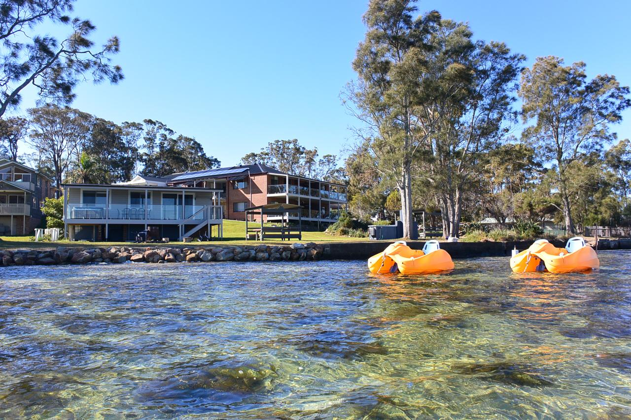 Dungowan Holiday Accommodation - Surfers Gold Coast