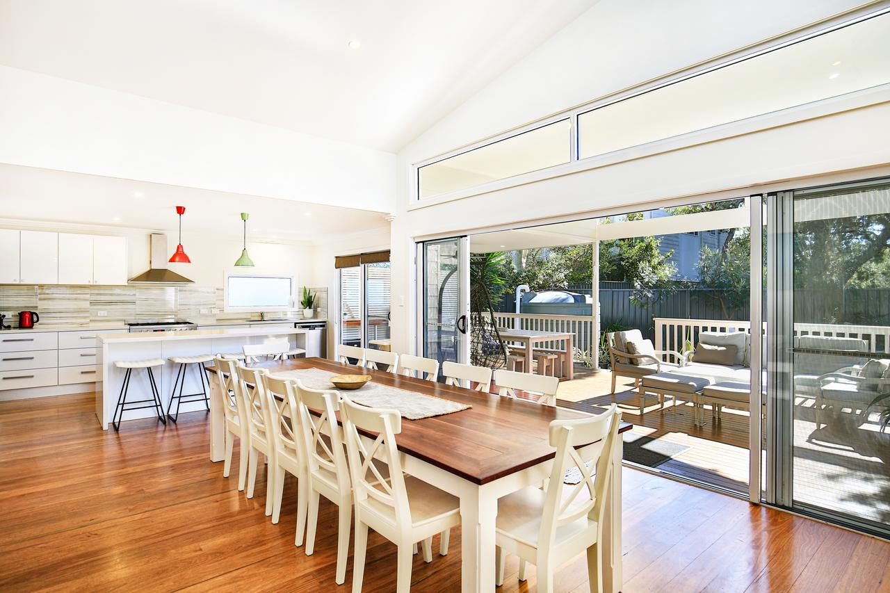 Calming Waters - Pet Friendly - 3 Min Walk to Beach - Surfers Gold Coast