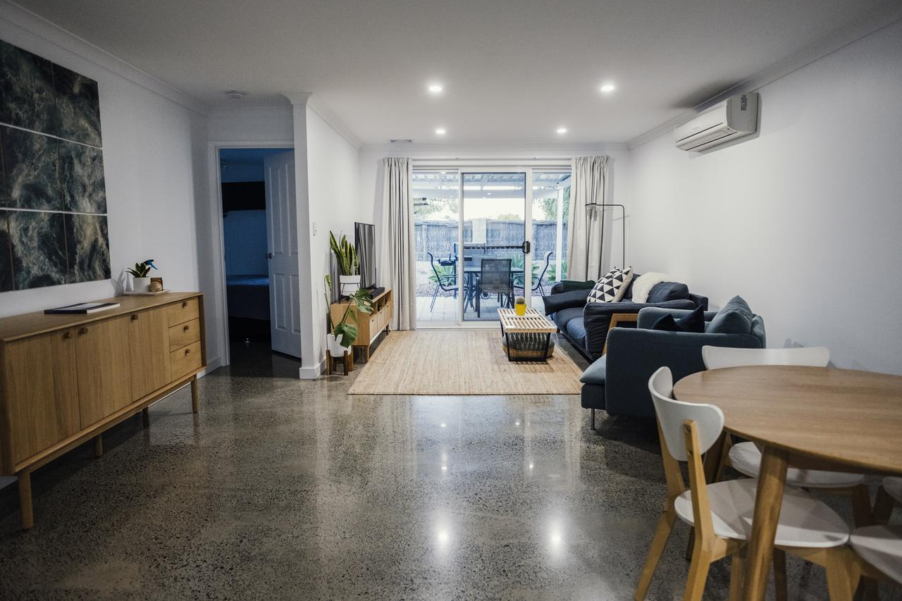 FortyTwo - Oceanside Retreat Busselton - Surfers Gold Coast