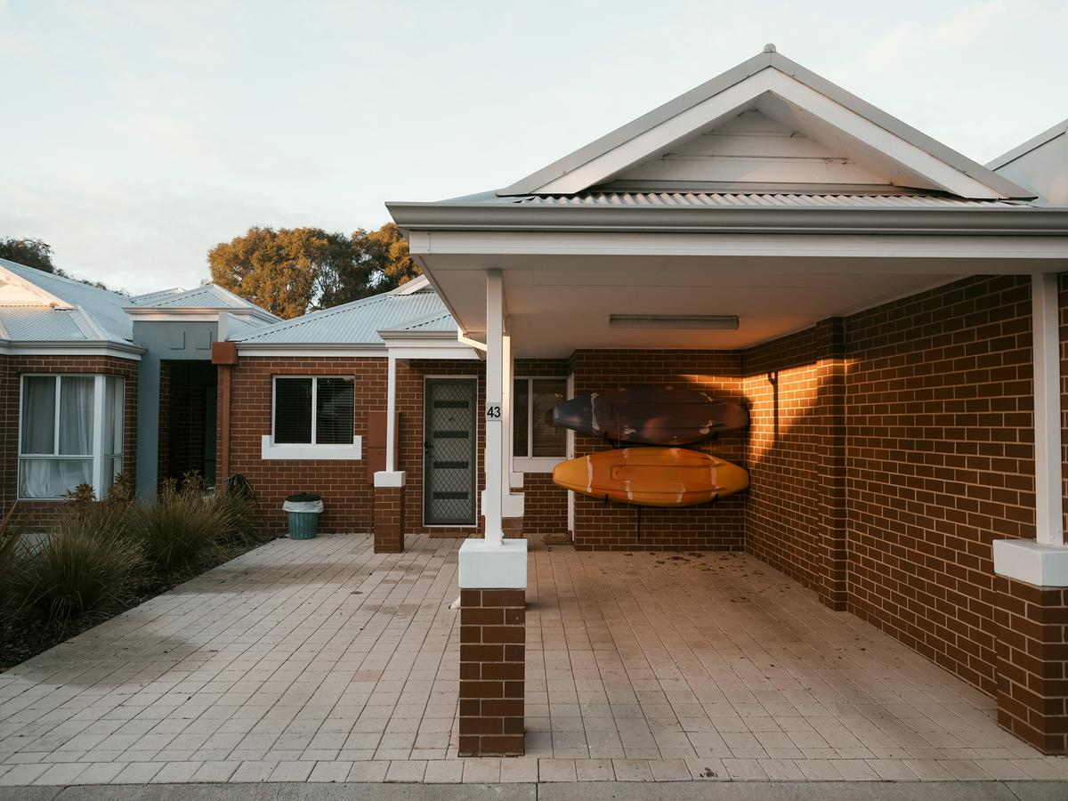 FortyThree - Oceanside Retreat Busselton - Surfers Gold Coast