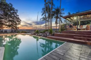 Byron Hinterland Villas - Surfers Gold Coast