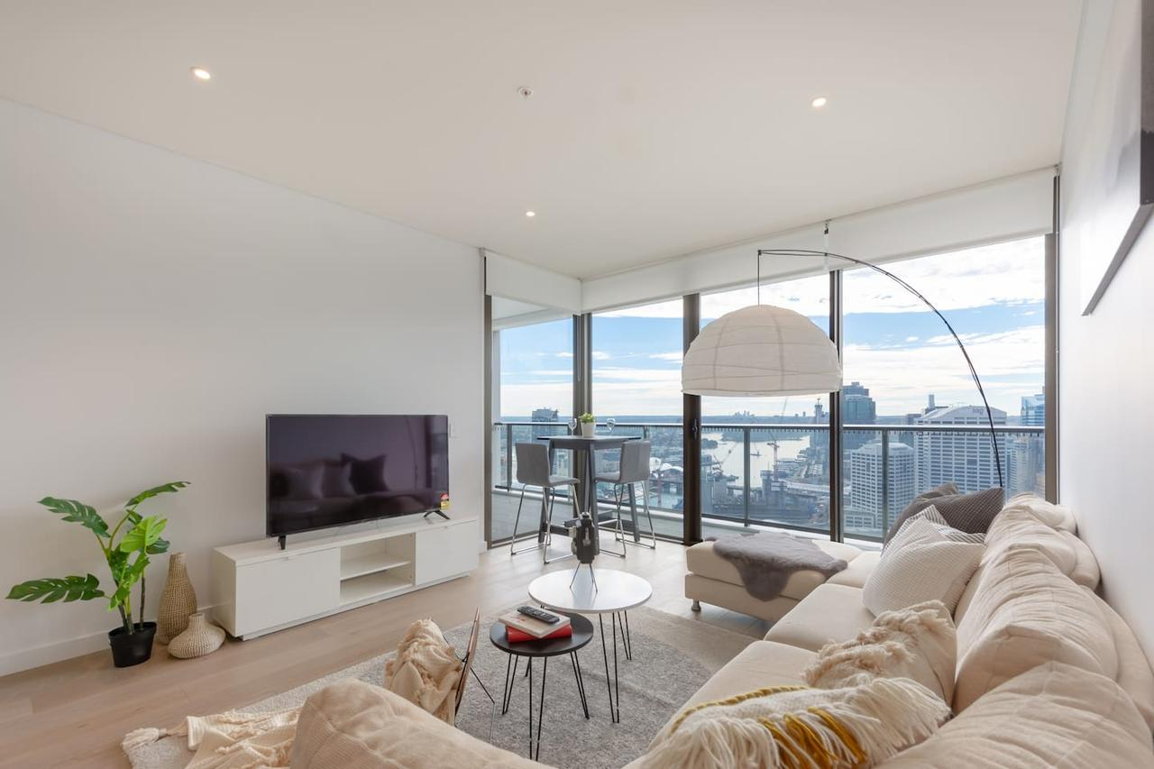 High Rise apt in Heart of Sydney wt Harbour View - Surfers Paradise Gold Coast
