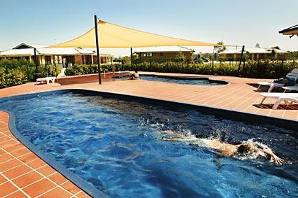 Potters Hotel Brewery Resort - Surfers Gold Coast