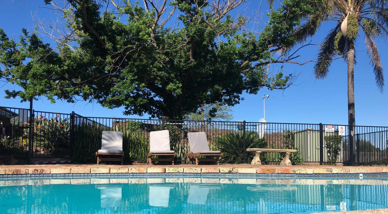 Hunter Morpeth Motel and Villa's - Surfers Gold Coast