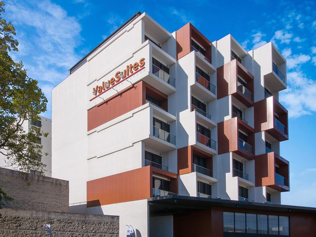 Value Suites Green Square - Surfers Paradise Gold Coast