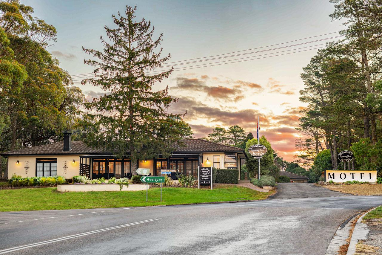 Bundanoon Country Inn Motel - Surfers Gold Coast