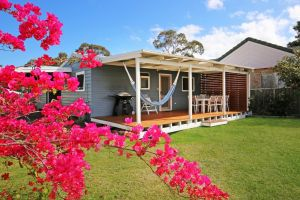 Hayes Beach House - Jervis Bay - Pet Friendly - Surfers Gold Coast