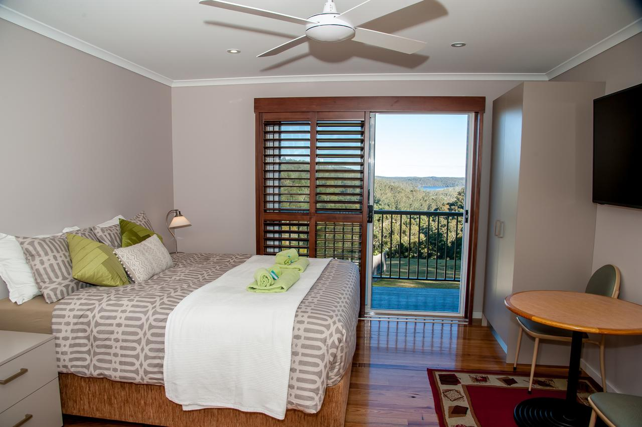 Sinclairs Country Retreat - Surfers Gold Coast