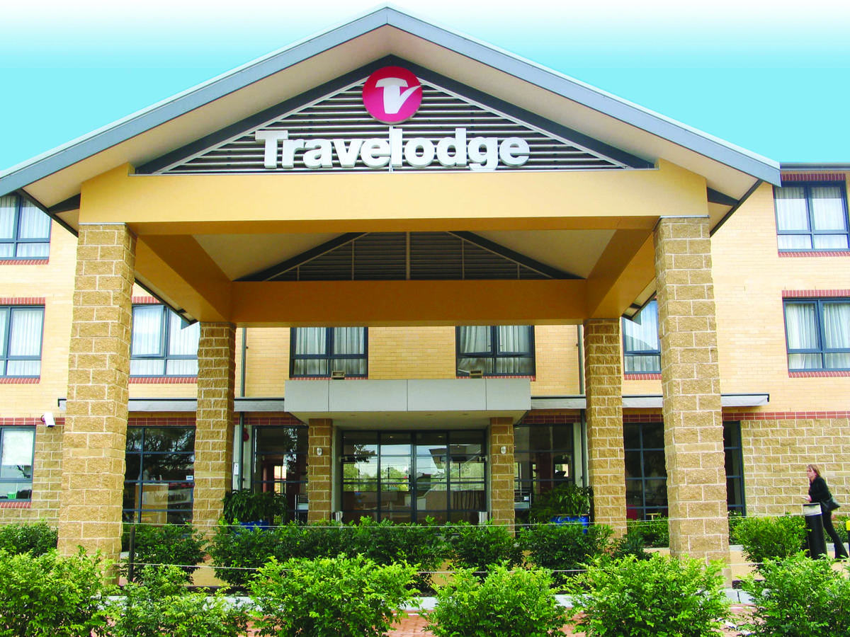 Travelodge Hotel Manly Warringah Sydney - Surfers Gold Coast