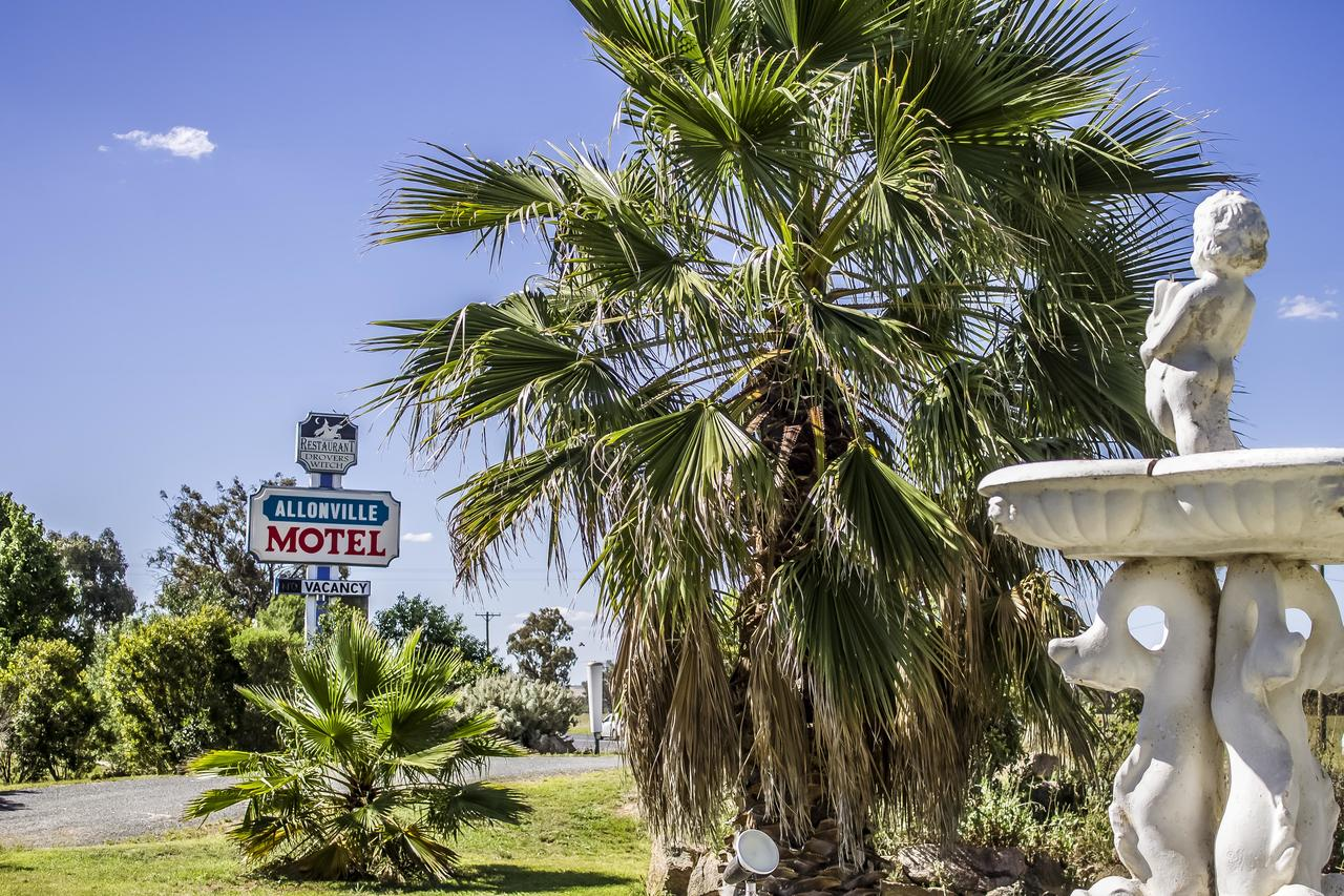 Allonville Gardens Motel - Surfers Gold Coast