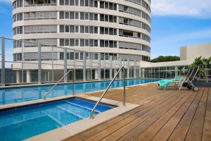 Tweed Ultima Apartments - Surfers Gold Coast